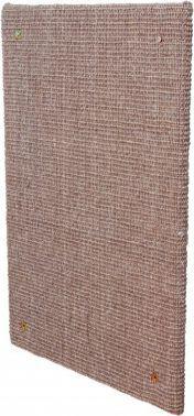 Trixie Drapak, 50 × 70 cm, brązowy