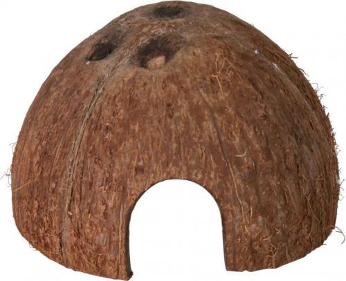 Trixie Połówki orzecha kokosowego zestaw 3 szt. 8x10x12cm