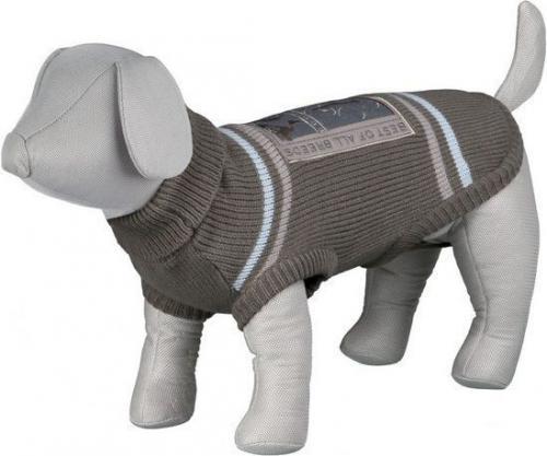 Trixie Sweterek dla psa Best of all Breeds, S: 36 cm