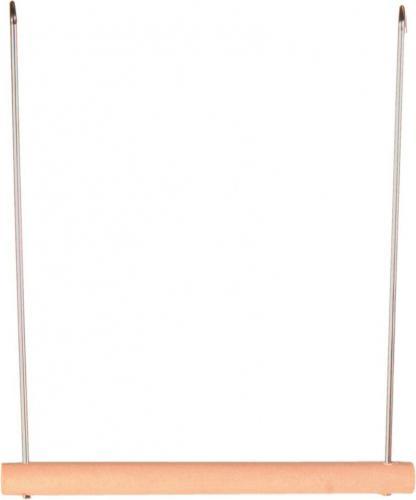 Trixie HUŚTAWKA DREWNIANA 12x13.5cm