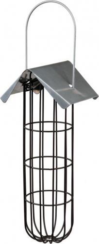 Trixie Karmik na kule tłuszczowe 11 × 25 × 10 cm czarny