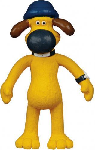 Trixie Lateksowa zabawka dla psa Bitzer z serii Baranek Shaun 18cm