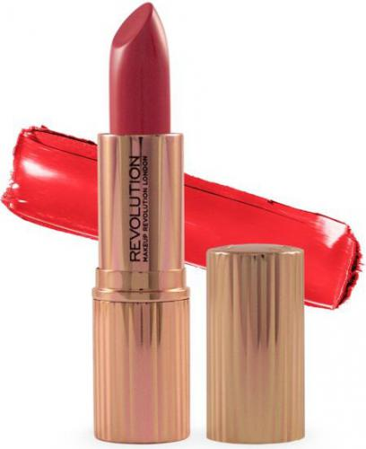 Makeup Revolution Renaissance Lipstick Pomadka do ust Classic
