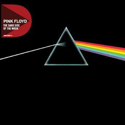 WMG The Dark Side Of The Moon