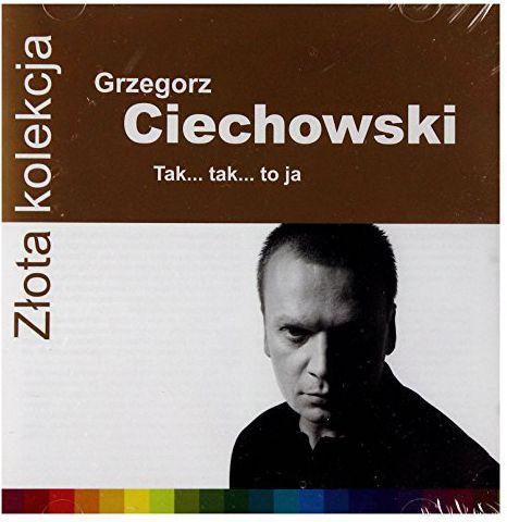 Pop Ciechowski, Grzegorz Zlota Kolekcja