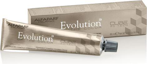 Alfaparf Evolution Of The Color Cube Farba do włosów 60 ml 6.3