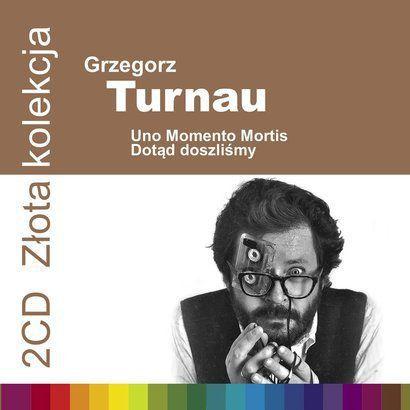 Złota kolekcja: Uno Momento Mortis / Dotąd doszliśmy