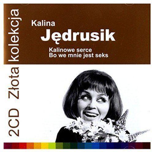 Kalina Jędrusik Złota Kolekcja Vol. 1 & Vol. 2
