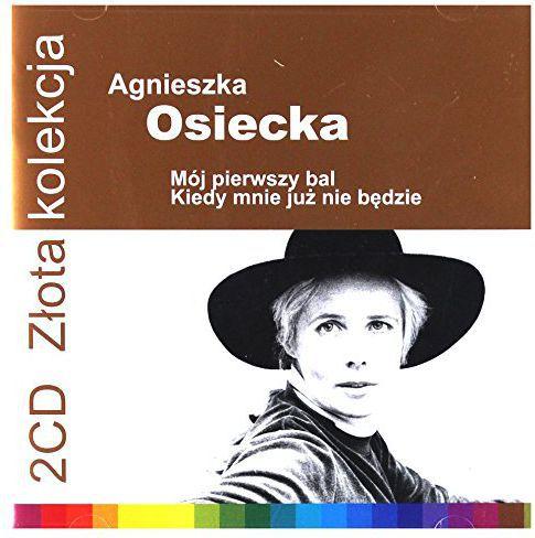 Pop Rozni Wykonawcy Zlota Kolekcja - Agnieszka Osiecka