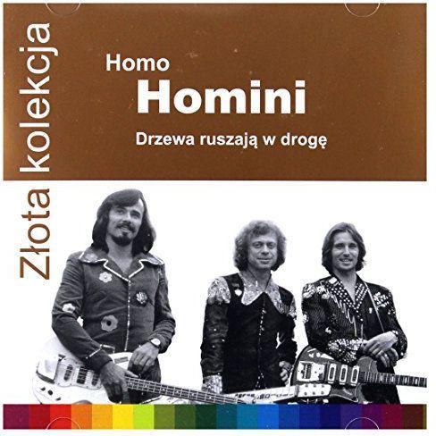 Pop Homo Homini Zlota Kolekcja