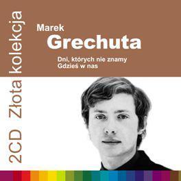 Marek Grechuta - Złota Kolekcja VOL. 1 & VOL. 2 (REEDYCJA)