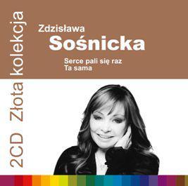 Zdzisława Sośnicka - Złota Kolekcja