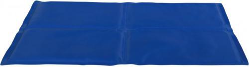 Trixie Mata chłodząca, 90 × 50 cm, niebieska
