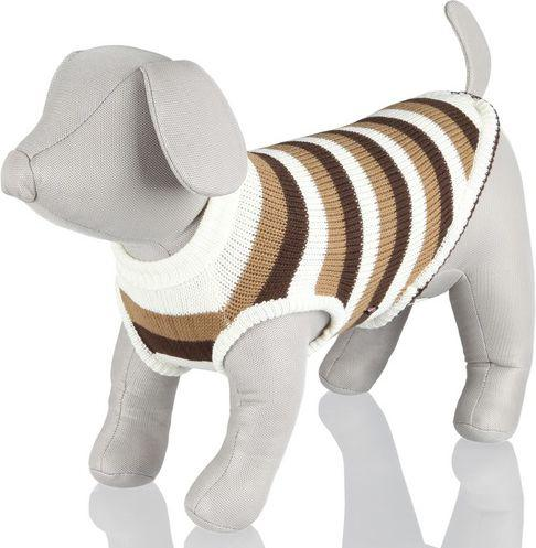 "Trixie Sweterek dla psa ""Hamilton"", XS, 25 cm"