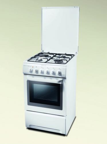 Electrolux EKK 501505 W w Morele net -> Kuchnia Gazowo Elektryczna Electrolux