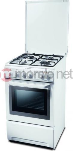 Electrolux EKK 501505 W w Morele net -> Kuchnia Gazowo Elektryczna Elektrolux