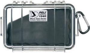 Walizka foto Peli 1040 Micro Case Clear (1040-025-100E)