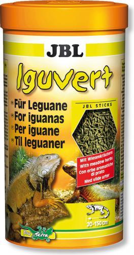 JBL.DE IGUVERT PUSZKA 250 ml