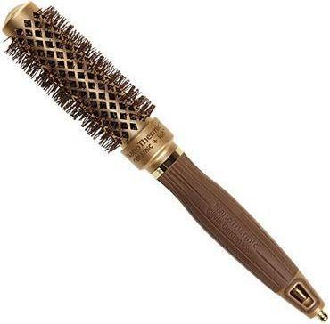 Olivia Garden Olivia Garden Nano Thermic Szczotka do włosów 24mm
