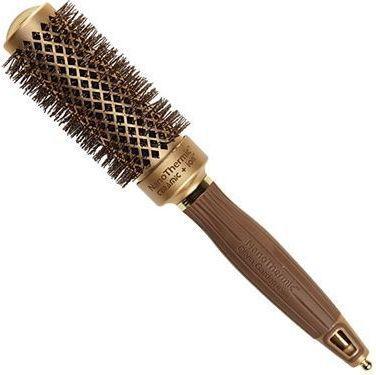 Olivia Garden Olivia Garden Nano Thermic Szczotka do włosów 34mm