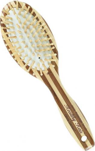 Olivia Garden Healthy Hair Oval HH3 Szczotka masująca