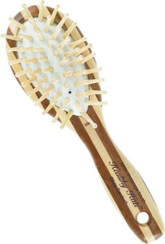 Olivia Garden Healthy Hair Oval HH1 Szczotka masująca