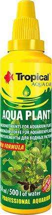 Tropical AQUA PLANT BUTELKA 100ml