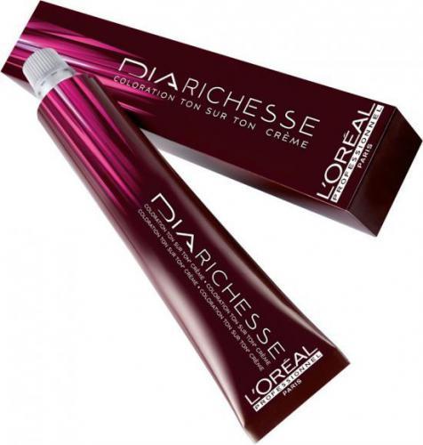 L´Oreal Paris DiaRichesse Farba do włosów 50 ml  6.13