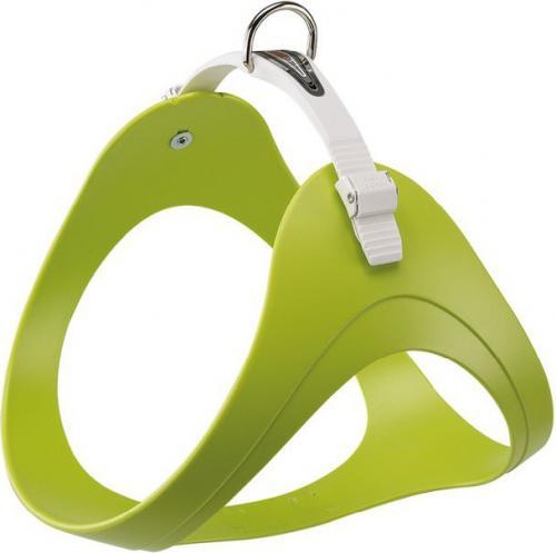 Ferplast Szelki Ergoflex - Zielone L