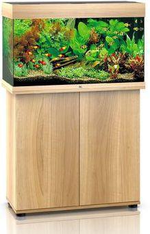 Juwel Rio 125 LED jasne drewno (dąb)