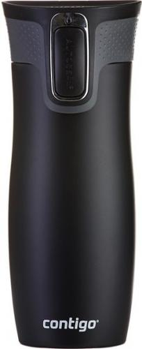 CONTIGO West Loop Black Matt 470ml (1000-0289)