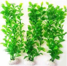 ATG Roślina standardowa zielona 18-22cm