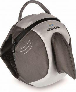 LittleLife Plecak Animal Rekin (L10246)
