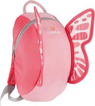 LittleLife Plecak Animal Motylek (L12360)