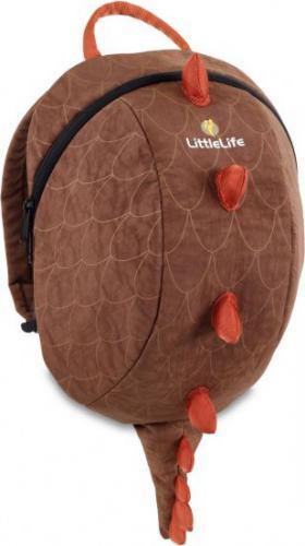 LittleLife Plecak Animal Dinozaur (L12330)