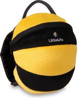 LittleLife Plecak Animal Pszczółka (L10241)