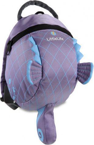 LittleLife Plecak Animal Konik Morski (L10890)