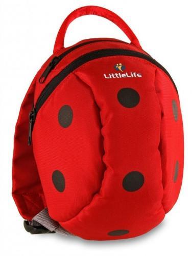 LittleLife Plecak Animal Biedronka (L10239)