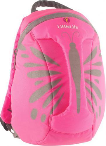 LittleLife Plecak ActiveGrip Motylek (L12710)