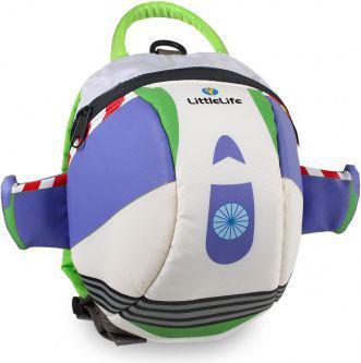 LittleLife Plecak Disney Buzz Astral (L10960)