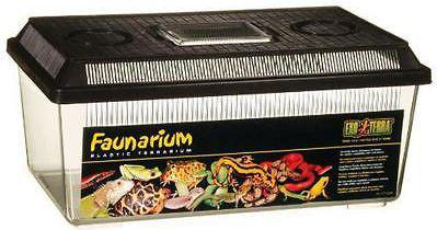 HAGEN EXOTERRA FAUNARIUM MEDIUM PLAST.2 36x21x16