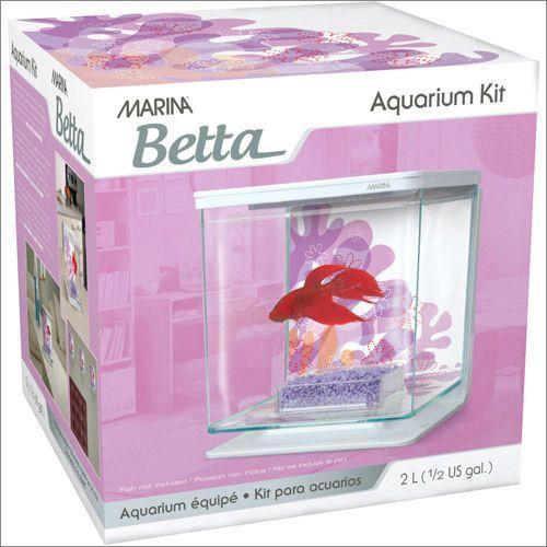 HAGEN Akwarium Plastikowe Betta Flower