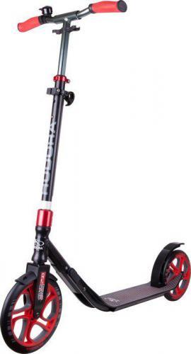 Hudora Scooter CLVR 250 Bk / Red (14831 - 14831)
