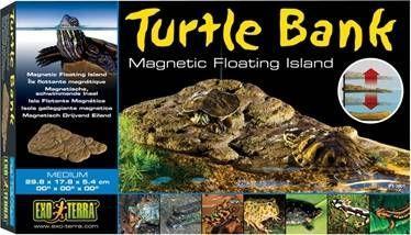 HAGEN Wyspa Dla Żółwia Średnia