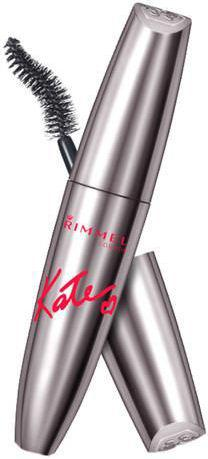 Rimmel  Mascara Scandal Eyes By Kate Tusz do rzęs 006 Amethyst 12ml