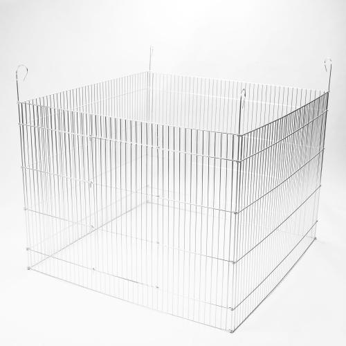 INTER ZOO KOJEC PARK II CHROM 105x80 4 elementów