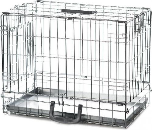 INTER ZOO KLATKA DOG 1 50x30x40