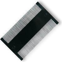 TOP CHOICE Grzebień do włosów