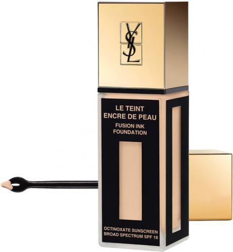 YVES SAINT LAURENT Le Teint Encre de Peau podkład do twarzy BD20 Warm Ivory 25ml