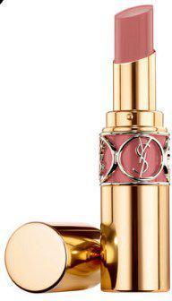 YVES SAINT LAURENT Rouge Volupte Shine Lipstick pomadka do ust 47 Beige Blouse 4.5g